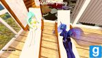 Anthro princesses for Gmod (download) by probirdbrain