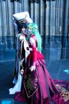 Code Geass: Ulysses by Green-Makakas