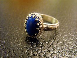 Mothers Day Ring by ISeeFools3D