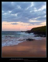 Twilight at Kiama by lizelei