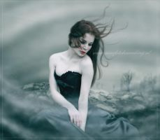In the eye of the hurricane by empressangel