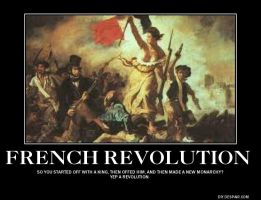 France's Natural Revolution by DasBishop666
