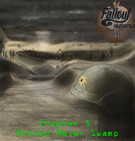 Fallout Equestria Lines: Chp 5 Rotten Melon Swamp by Keanno