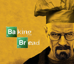 Baking Bread by gunmouth