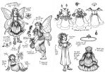 Fairy Designs by AnneCat