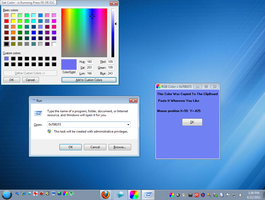 Win7 Color Cop v5.4.5 by PC2012