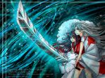 TBM: Kagome's Training by Roots-Love