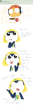 ~Ask the Sgt Frog Platoon~ Question(s) 6 by AutumnKitten9