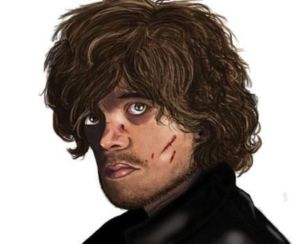 Tyrion Lannister by SHAWTYBOOSTER