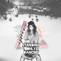 no standing only dancing by keinjo