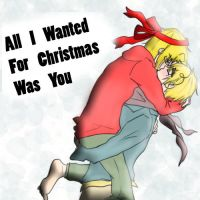 Christmas - England and Canada by Kyun-Sein