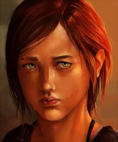 Ellie by Chopstuff