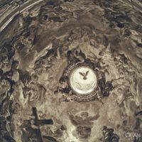 Holy Spirit by sican