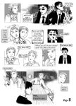 Good Omens - 5 of 5 by crashingwave