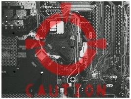 EMF caution by slidefect