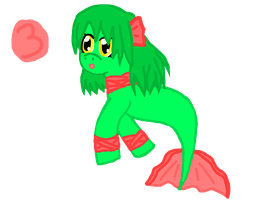 Adoptable Pony Closed by Ame--Tan