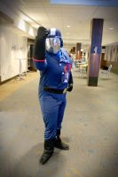 G-Anime '14 - Cobra Commander by Midnight-Dare-Angel