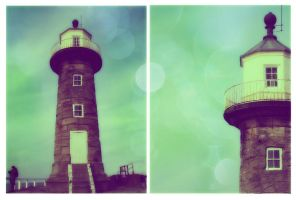 Edited Lighthouse by ToniTurtle