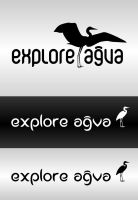 Explore Agva Logo by lordcemonur