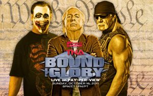 Bound For Glory 2011 Wallpaper by windows8osx