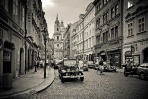 Prague - Part 3 by jpgmn