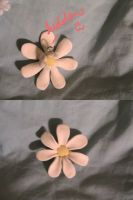 Daisy Pendant by Remyreaper