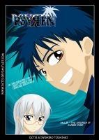 Psyren ch.29 Cover by dct21
