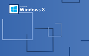 Windows 8 - 95 style by t-dgfx