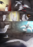Among The Flock - Page 36 by TeraNymphicus