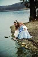 CINDERELLA'S LAKE. by Kira-zen