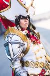 Monster hunter 4 Legendary J Anchor. by Shoko-Cosplay