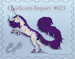 Import 23 by Astralseed