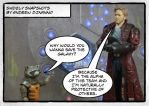 StarLord the Alpha by GhostLord89