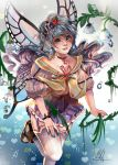 Fairy by Naussi