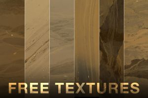 MUDDY PATTERNS - free texture pack by OctoFlash