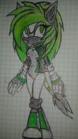 Toxic Hybrid by scifiEnchantress