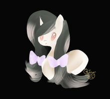 Quick Cutie by Ambercatlucky2