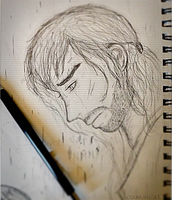 Kili Sketch by Comsical