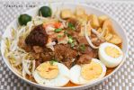 Mee Siam by patchow