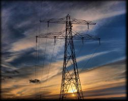 Electricity in the air 1 by pagan-live-style