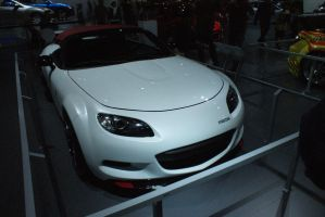 Mazda MX 5 spyder 2 by nuttbag93
