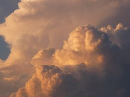 Cloudy Sky by BlackChester