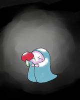 Fakemon -- 000 Sickney by IceTrainer