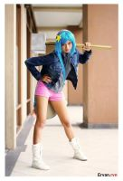 Ramona Flowers by luckysevenstars