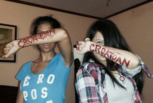 Croatoan (group shot) by UndiscoveredMuse