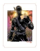 Snake Eyes by that DeBalfo guy by JWadeWebb
