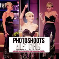 +Miley Cyrus 15. by HappyPhotopacks