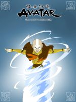 The Avatar State by isilien