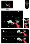 EXO - Tao - Mama SET (wallpaper, icons, signature) by e11ie