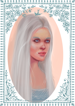 This is not Daenerys by MarMargo
